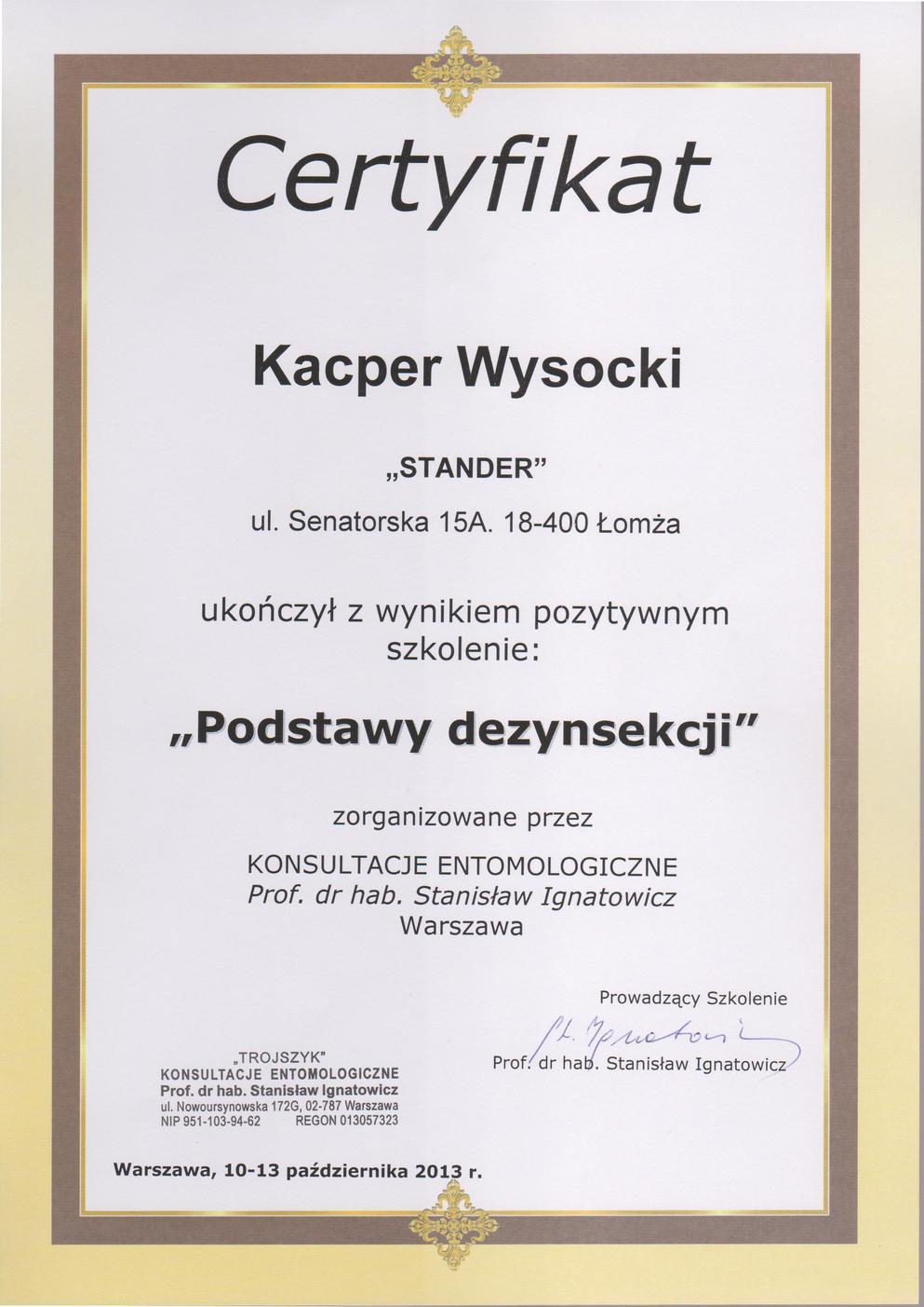 dezynsekcja, odpluskiwanie Białystok, zwalczanie pluskwy Białystok