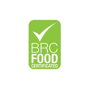monitoring firm z systemem BRC v.6