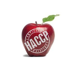 monitoring firm zgodnie z haccp