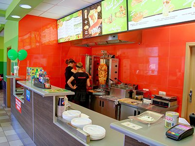 Monitoring występowania szkodników sanitarnych w restauracji – Łomża