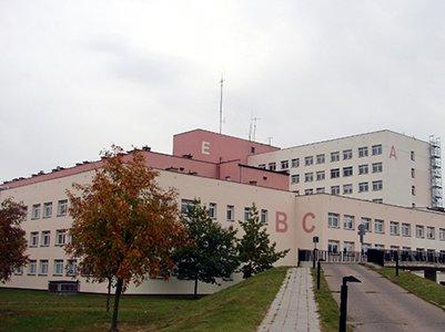 Kompleksowa usługa monitoringu i zwalczania szkodników w szpitalu w Łomży