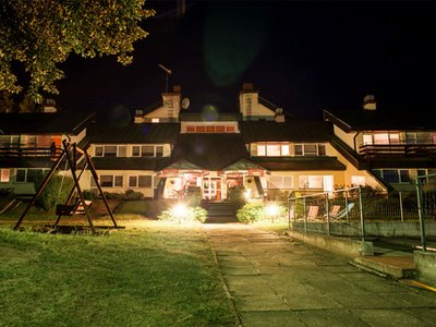 Hotel Lubelski